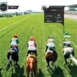 Augmented Reality for horses races and more